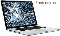 Замена и ремонт экрана (матрицы) ноутбука