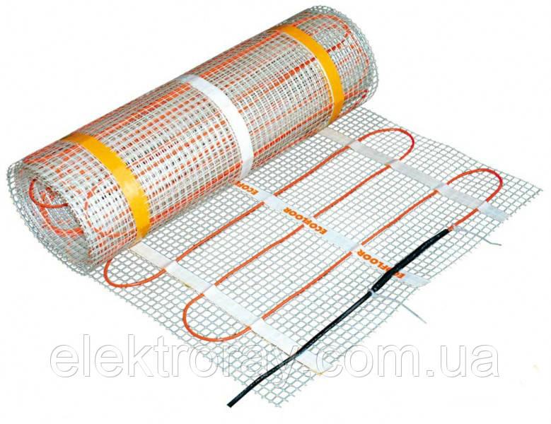 Теплый пол Fenix нагревательный мат 130 Вт S= 0,8 м²