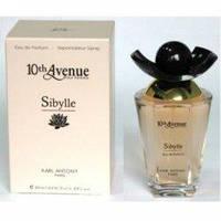 Женская парфюмированная вода 10th Avenue Sibylle парфюмированная вода 90ml