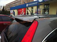 Задний ABS спойлер на Honda CR-V 2006-12, фото 1