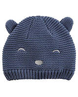 Детская вязаная шапочка Carters для мальчика 12-24 месяца
