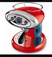 Кофе машина Amici в ретро стиле, фото 1