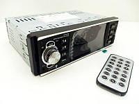 Автомагнитола Pioner 4019 с экраном Bluetooth