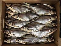 Рыба вяленый
