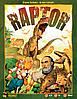 Настольная игра Raptor (Раптор) eng