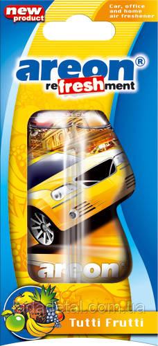 Освежитель салона Areon Car с разными запахами!