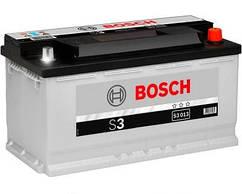 Акумулятор BOSCH 88 Ah (Бош) 88 Ампер BO 0092S30120