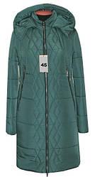 Зимние женские куртки парки молодежные от производителя