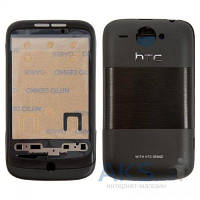 Корпус HTC Wildfire A3333 Black