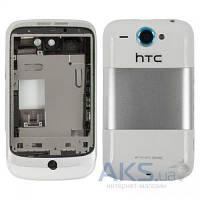 Корпус HTC Wildfire A3333 White