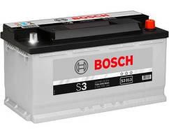 Аккумулятор BOSCH 90 Ah (Бош) 90 Ампер BO 0092S30130