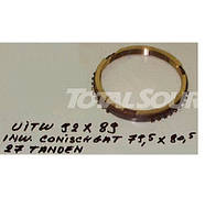 Синхронизатор МКПП погрузчик TOYOTA 33367-76004-71, 33368-23000-71