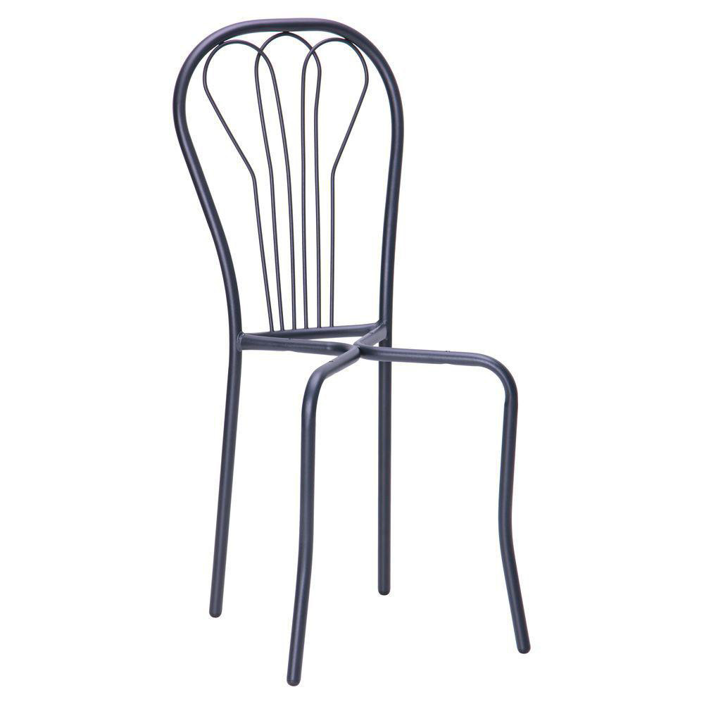Металлический каркас стула Ванесса с метизами