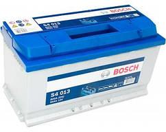 Аккумулятор BOSCH 95 Ah (Бош) 95 Ампер BO 0092S40130