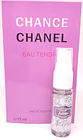 Chanel Chance eau Tendre - Mini parfume 15ml