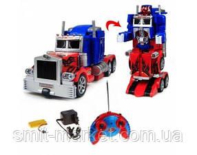 Робот трансформер Оптимус Прайм
