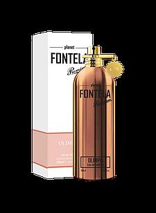 Парфюмированная вода Fon cosmetics Fontela OLIMPIA 100 мл (3541024)