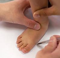 Как правильно сделать замеры для выбора обуви ребенку