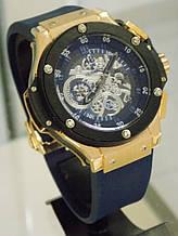 Часы механические. Нublot