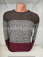 Мужской свитер (L-XL,норма) Турция — купить от производителя 1142,7