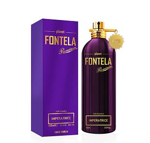 Парфюмированная вода Fon cosmetics Fontela IMPERATRICE 100 мл (3541074)