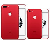 IPhone 7 и iPhone 7 Plus | Red | Количество ограничено!