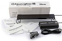 AquaLighter 2, LED-светильники для пресноводных аквариумов длиной 30-110 см