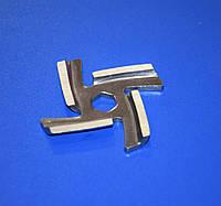 Нож для электром/рубки d-47mm шестигранник