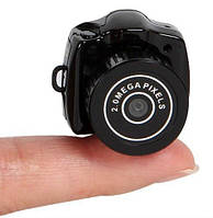 Мини камера Mini DV Y2000, фото 1