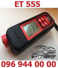 Толщиномер ET-555
