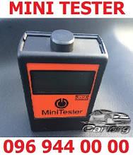 Толщиномер Mini Tester MGR-A 10Fe