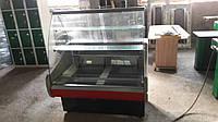 Холодильна вітрина OCTAVA K 1200  ВПВ 0,12-0,8  Б/У