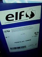 15W40 ELF Perfo.XC 20L EURO 2 Масло минеральное