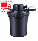 Напорный фильтр для пруда AquaKing PF²-10 ECO с УФ лампой 9 Вт