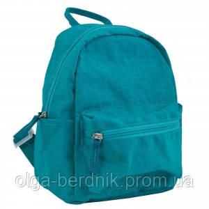 Рюкзак детский K-19 Green, 26*18*10 ,554130