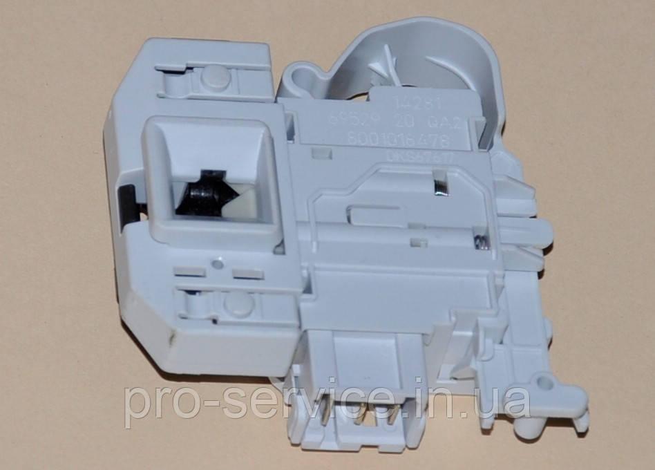 Блокиратор люка 00638259 для стиральных машин Bosch, Siemens