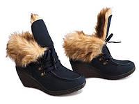 Женские ботинки Jarret
