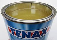 """TENAX клей мастика для камня, керамогранита густой Solido Transparente 3G """"МЕДОК"""" 0,750 мл. Италия"""