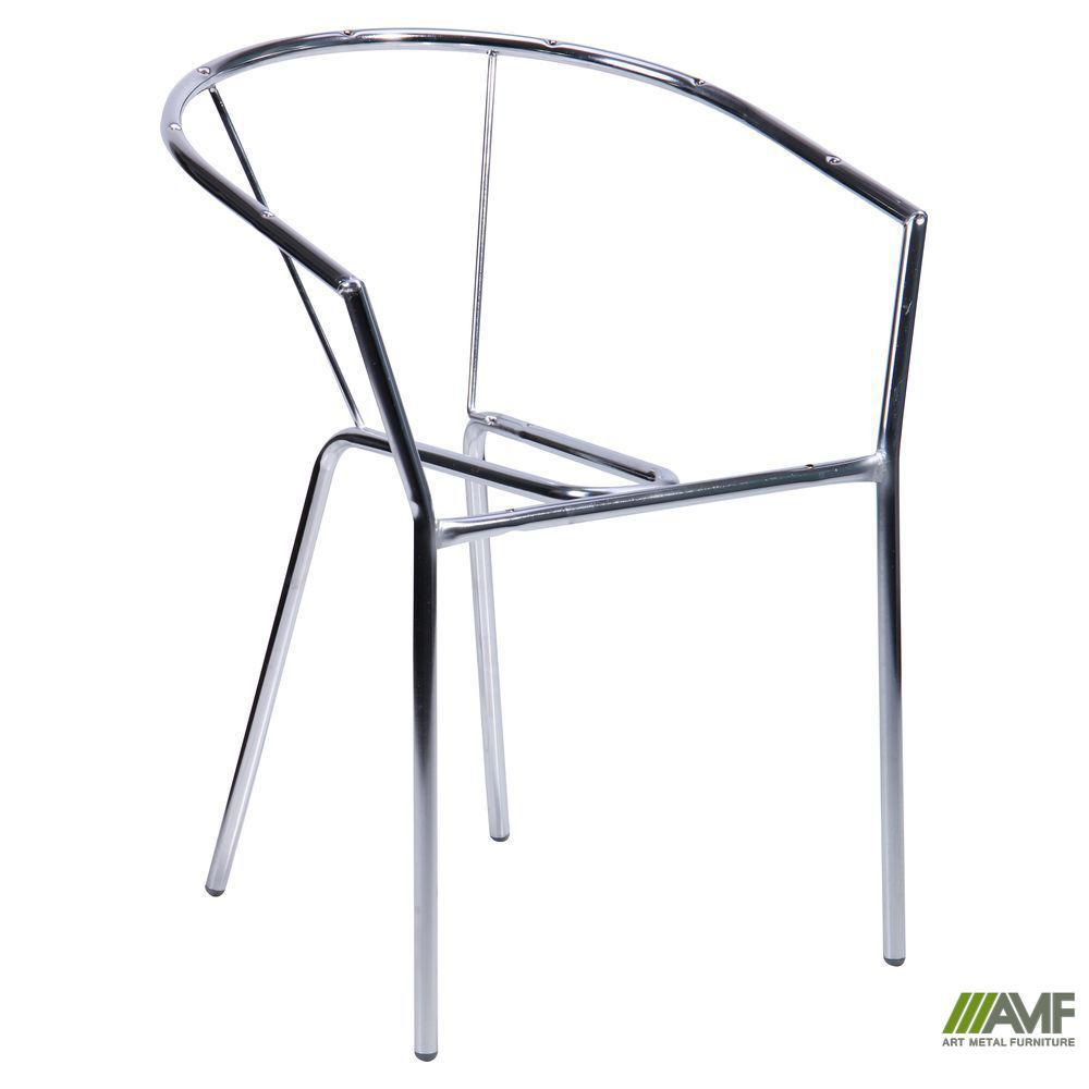 Металлический каркас стула Таня с метизами