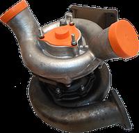 Турбокомпрессор (турбина) ТКР 11ЯМЗ238 К-700/ КраЗ/ БелаЗ/ Д-ЯМЗ238/ ТМЗ-840
