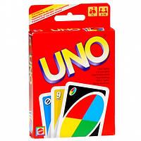 Карты  Uno колода