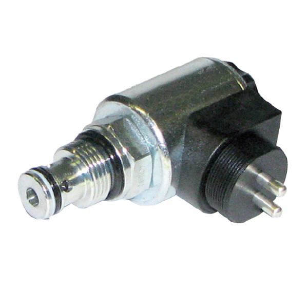 Клапан одиночної дії 24V MBB