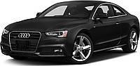 Защиты двигателя на Audi A5 (2007-2016)