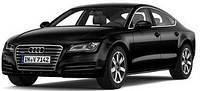 Защиты двигателя на Audi A7 (c 2011--)