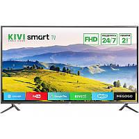 Телевизор Kivi 42FX10S Gray