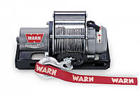 Лебедка электрическая для снегоходов Warn SnoWinch 1.5 12V