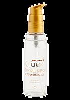 Флюид-блеск с термозащитой для всех типов волос ESTEL CUREX BRILLIANCE, 100 мл