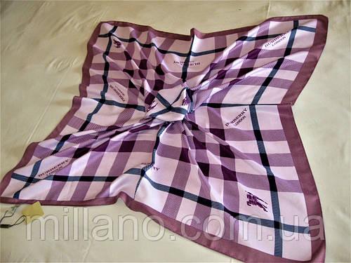 Женские платки Burberry. Товары и услуги компании