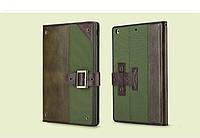 Сумка для планшета ROCK Wander Series для Apple IPAD AIR (Зеленый / Green)