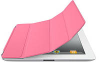 Сумка для планшета Чохол Apple Smart Cover for Ipad 2/3/4 Pink